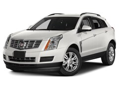 Used 2015 CADILLAC SRX Performance Collection SUV in Wilmington, DE