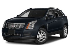 2015 Cadillac SRX Performance Collection AWD  Performance Collection