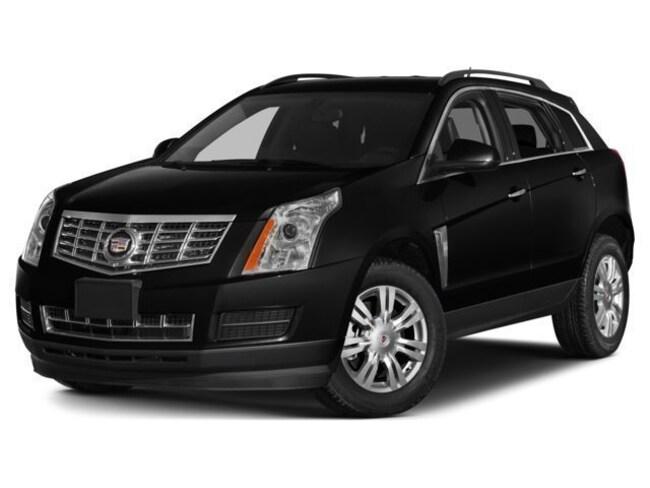 Used 2015 Cadillac Srx Premium Collection For Sale Covington Ga