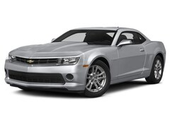 Used 2015 Chevrolet Camaro 2LS Coupe in Palatka, FL