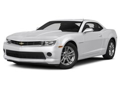 Used 2015 Chevrolet Camaro LT w/1LT Coupe in Fitzgerald, GA