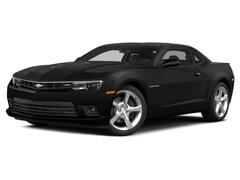 2015 Chevrolet Camaro SS w/1SS Coupe