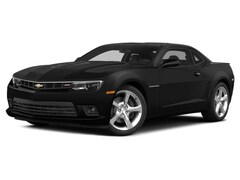2015 Chevrolet Camaro SS Coupe
