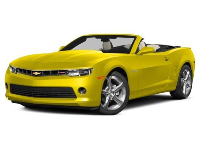 Used Chevrolet Camaro For Sale Columbia SC - Chevrolet dealers in columbia sc