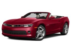 Pre-Owned 2015 Chevrolet Camaro SS for sale in Little Rock, AR