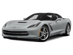 2015 Chevrolet Corvette Stingray Coupe
