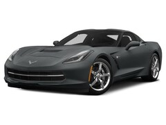 Used 2015 Chevrolet Corvette Stingray Z51 Coupe 1G1YJ2D77F5121647 for Sale in West Palm Beach, FL
