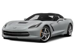 Used 2015 Chevrolet Corvette Stingray Z51 Coupe for sale in Merced, CA