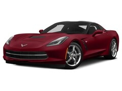 New 2015 Chevrolet Corvette Z51 3LT Coupe Long Island