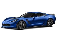 2015 Chevrolet Corvette Z06  w/3LZ Coupe 1G1YT2D61F5606786
