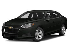 2015 Chevrolet Malibu LS Sedan