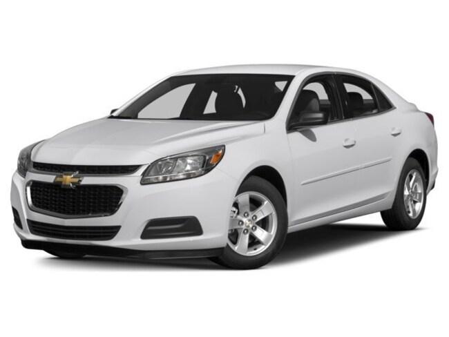Used 2015 Chevrolet Malibu LS w/1FL Sedan Kennewick, WA