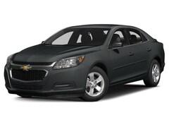2015 Chevrolet Malibu LS Mid-Size Car