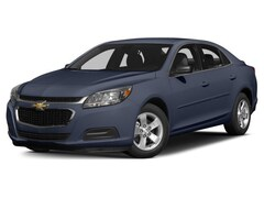 2015 Chevrolet Malibu LS Sedan 4D Car