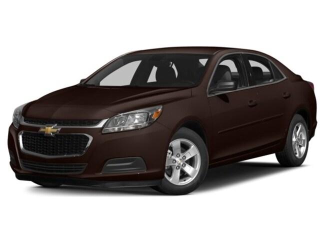 Used 2015 Chevrolet Malibu LT w/1LT Sedan in Indianapolis, IN