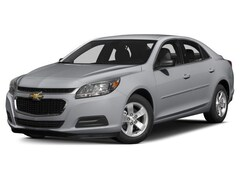 Used 2015 Chevrolet Malibu LT Sedan 1G11C5SL8FF244316 for sale near Muncie IN