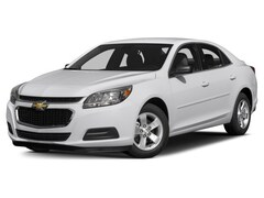 Bargain Used 2015 Chevrolet Malibu 4dr Sdn LT w/1LT Sedan Reno, NV