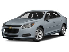 Used 2015 Chevrolet Malibu LT w/2LT Sedan For Sale in Swanzey, NH