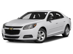 Used  2015 Chevrolet Malibu LT Sedan 1G11D5SL0FF156602 in Cheyenne, WY