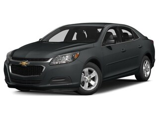Used 2015 Chevrolet Malibu LT Sedan for sale near you in Danvers, MA