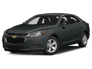 2015 Chevrolet Malibu LT w/2LT Sedan 1G11D5SL7FF289776 for Sale at D'Arcy Hyundai in Joliet, IL