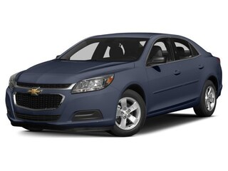 2015 Chevrolet Malibu LT w/3LT (DISC) Sedan