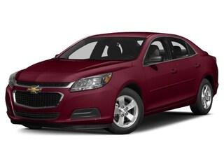 2015 Chevrolet Malibu for sale in Carson City