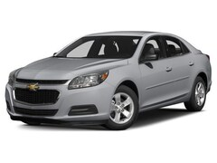 Used 2015 Chevrolet Malibu LTZ w/1LZ Sedan PJ3037291A in Yakima, WA