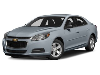 2015 Chevrolet Malibu LTZ w/2LZ (DISC) Sedan