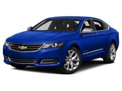 2015 Chevrolet Impala LT Sedan For Sale in Auburn, NY