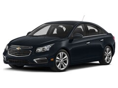 Bargain Used 2015 Chevrolet Cruze 4dr Sdn Auto 2LT Sedan Reno, NV