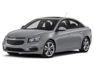 All new and used cars, trucks, and SUVs 2015 Chevrolet Cruze L Manual Sedan for sale near you in Tucson, AZ