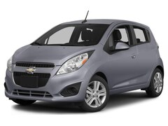 Used  2015 Chevrolet Spark LS HB CVT LS KL8CB6S95FC782947 For sale near West Palm Beach