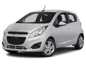 2015 Chevrolet Spark LS CVT Hatchback