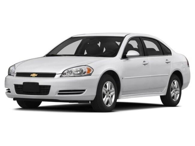 2015 Chevrolet Impala Limited LS Fleet LS Fleet  Sedan