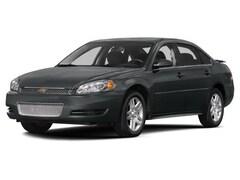Used 2015 Chevrolet Impala Limited LTZ LTZ Fleet for sale near you in Colorado Springs, CO
