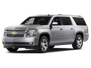 2015 Chevrolet Suburban LT 2WD  LT