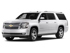 Used 2015 Chevrolet Suburban 1500 LT SUV For Sale In Carrollton, TX