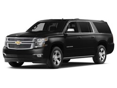 Used 2015 Chevrolet Suburban 4WD 4DR LT Wagon in Lewiston, ID