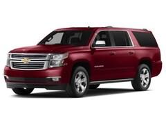 Used 2015 Chevrolet Suburban LT 4WD  LT Albuquerque