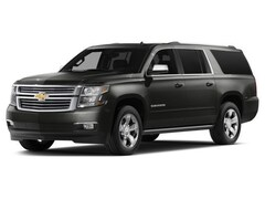 2015 Chevrolet Suburban 1500 LT SUV For Sale in LIberty, NY