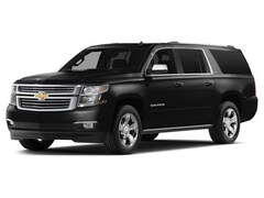 Used 2015 Chevrolet Suburban 4WD  LTZ SUV in Knoxville, TN