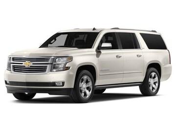 2015 Chevrolet Suburban 1500 SUV