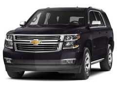Used 2015 Chevrolet Tahoe LT SUV For Sale In Carrollton, TX
