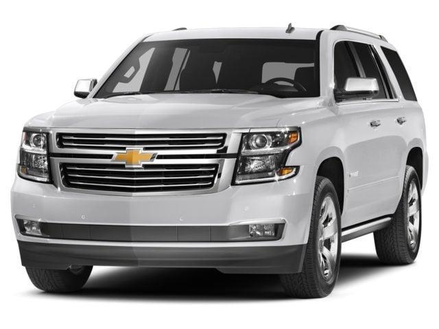 2015 Chevrolet Tahoe LT Full Size SUV