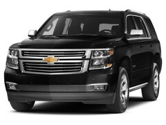 Used 2015 Chevrolet Tahoe LTZ SUV for Sale in Monahans, TX