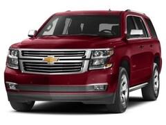 Bargain 2015 Chevrolet Tahoe LT SUV in Farmington Hills near Detroit