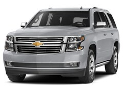Chicago Used 2015 Chevrolet Tahoe 4x4 P4071 dealer - inventory