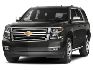Used 2015 Chevrolet Tahoe LTZ 4WD  LTZ for sale in Fairfield CT