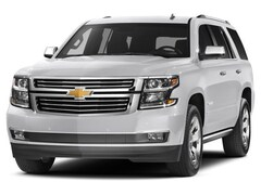 Used 2015 Chevrolet Tahoe Special Service Vehicle SUV 1GNSK3EC4FR570800 for Sale in Tacoma, WA